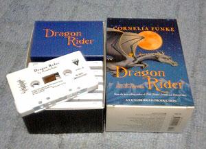 DragonRiderカセットエディション